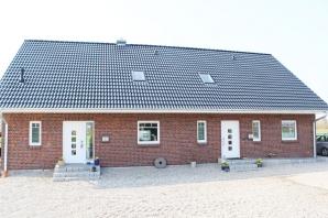 Geräumiges Familie-Doppelhaus
